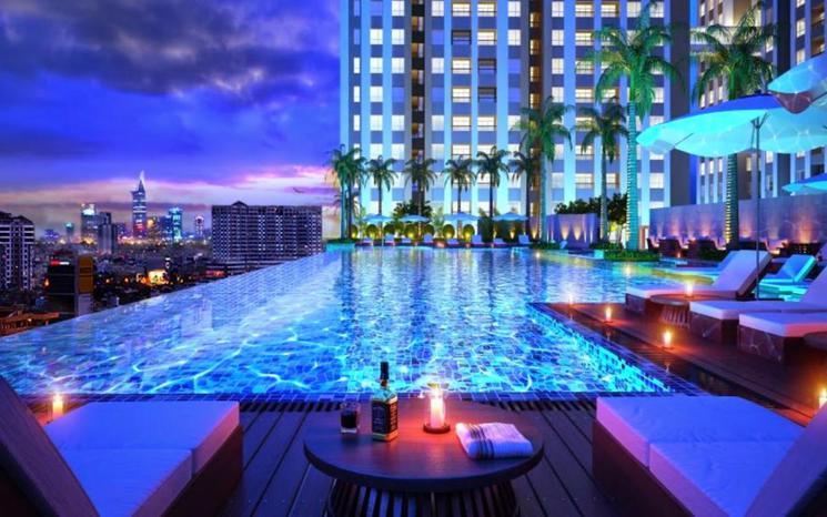 Dự án biệt thự căn hộ Sài Gòn Mystery Villas Đồng Văn Cống Quận 2 Victoria-Village-8